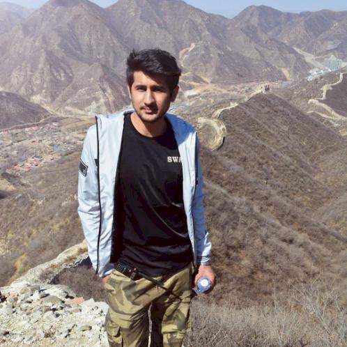 Hasang - Chinese / Mandarin Teacher in Dubai: I have chinese l...