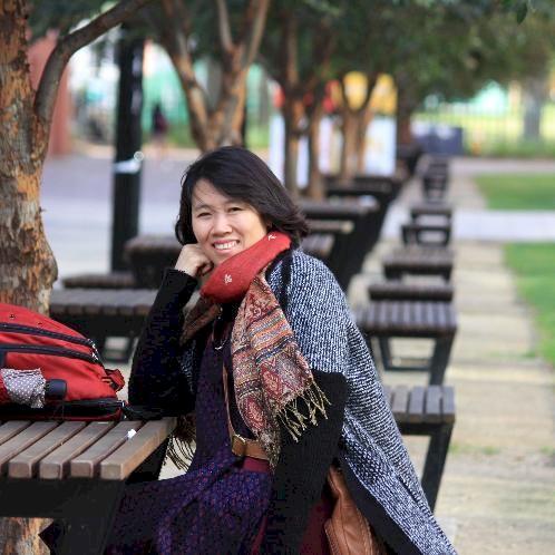 Ha - Vietnamese Teacher in Adelaide: I have a strong backgroun...