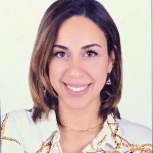 Haidy - Cairo: I am an Egyptian so my mother tongue is Arabic ...