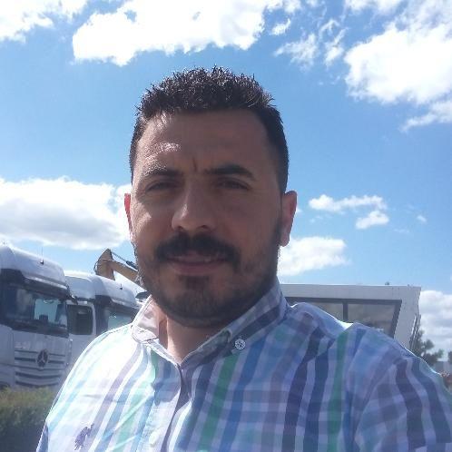 Hakki - Arabic Teacher in Rotterdam: Hello for everyone I am ...