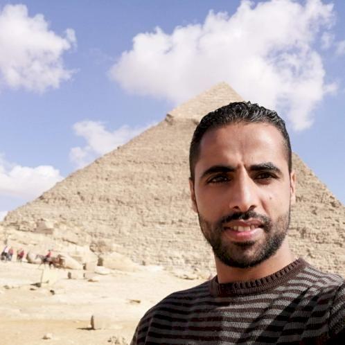 Haleem - Cairo: My name is Halim, I am a professional Arabic l...