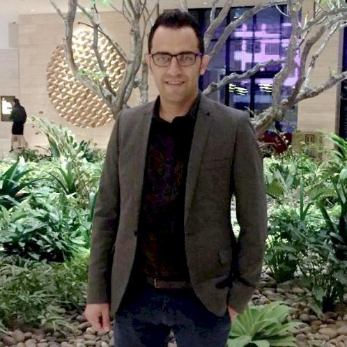 Hamed - Farsi / Persian Teacher in Perth: Hi,  My name is Ha...