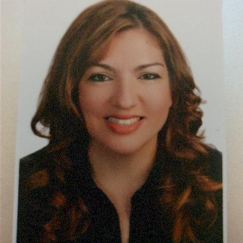 Haneen - Arabic Teacher in Amman: Hello,   My name is Haneen...