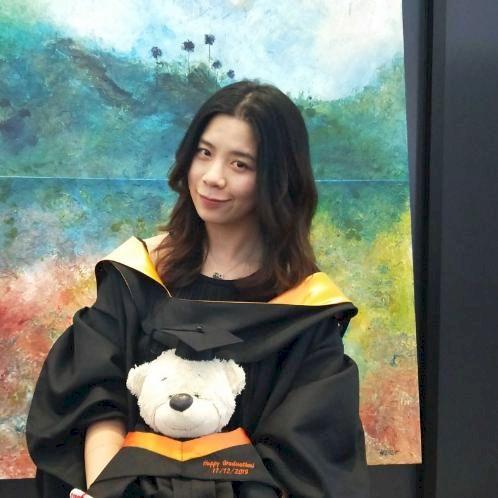 Hanna - Chinese / Mandarin Teacher in Hobart: Even I do not ha...