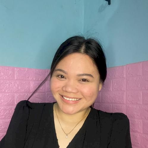 Hannah - Riga: It's easy to learn the Filipino language. One s...