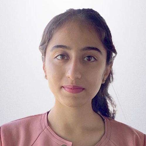 Harlin - Cologne: I am a masters student at University of Bonn...