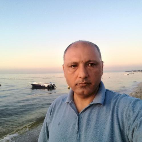 Hasan - Amman: I can speak English very well My mother langua...