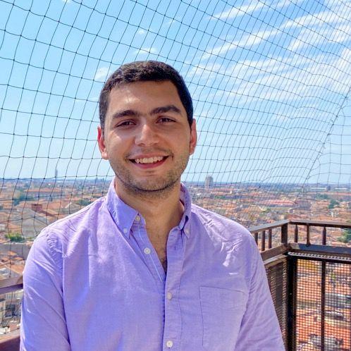 Private Arabic tutor in Marseille
