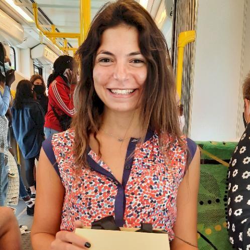 Heidi - Arabic Teacher in Melbourne: An egyptian living in Mel...