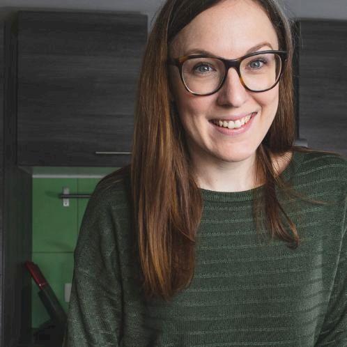 Helene - Ljubljana: I am an American living in Slovenia. While...