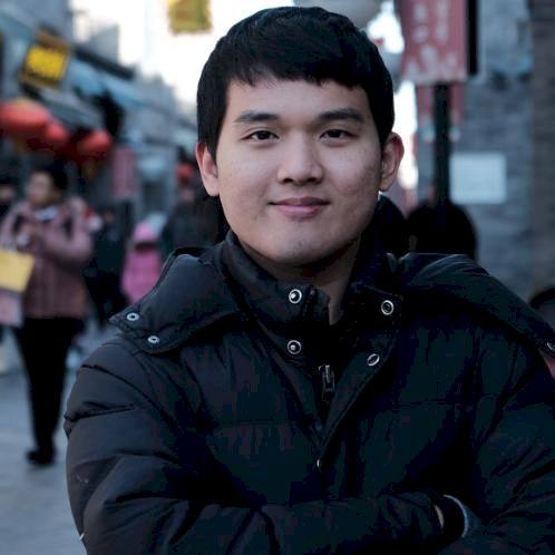 Henry - Chinese / Mandarin Teacher in Kuala Lumpur: Hi, My nam...