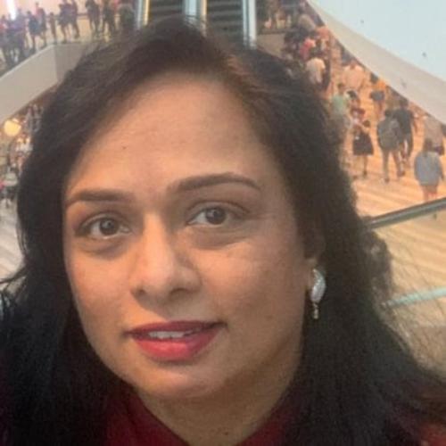 Divya - Hindi Teacher in Singapore: Hi Friends!! My name is Di...