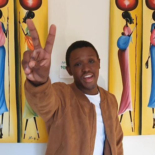 Hloniphani - Durban: I studied politics and history at UKZN, a...