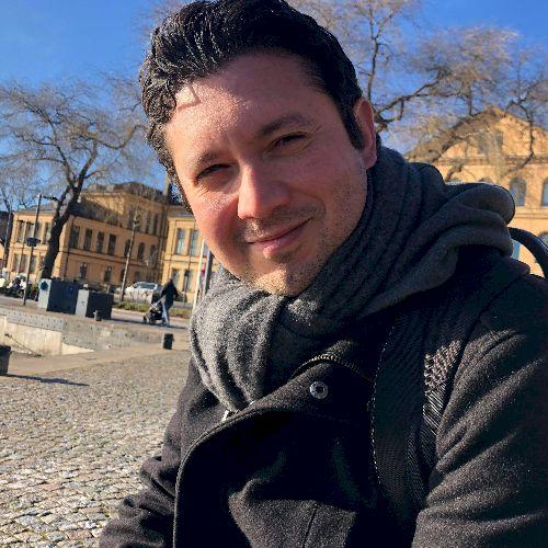 Private Spanish classes in Stockholm