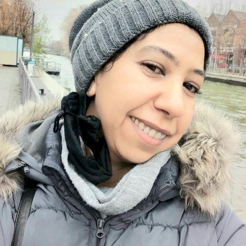Houda - Arabic Teacher in Paris: Hi there,   I am Houda from ...