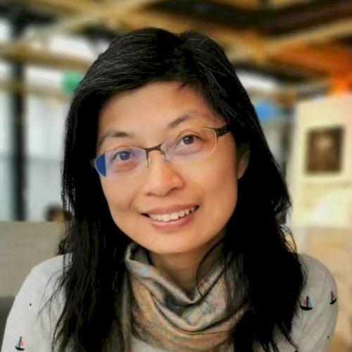 Hsiang-Yu - Chinese / Mandarin Teacher in City Of London: Hi, ...
