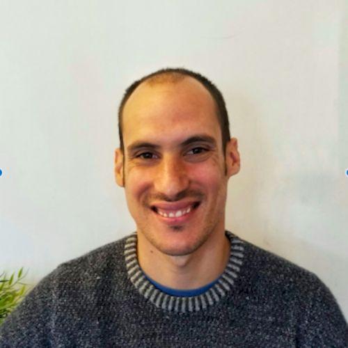 Hugo lua - Spanish Teacher in Lisbon: Hi there! My name is Hu...