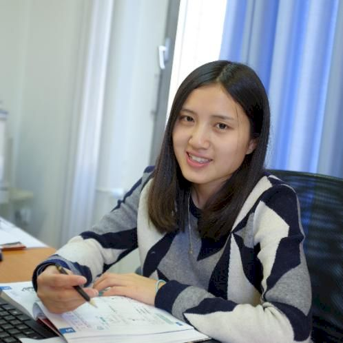 Hui - Accra: I hold Bachelor's Degree in Teaching Chinese as t...