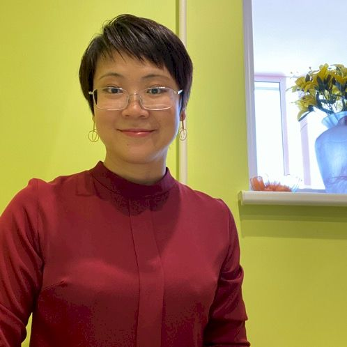 Hui - Chinese / Mandarin Teacher in Vilnius: I had been a teac...