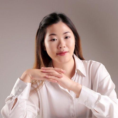 Huilin - Chinese / Mandarin Teacher in Warsaw: I was born and ...