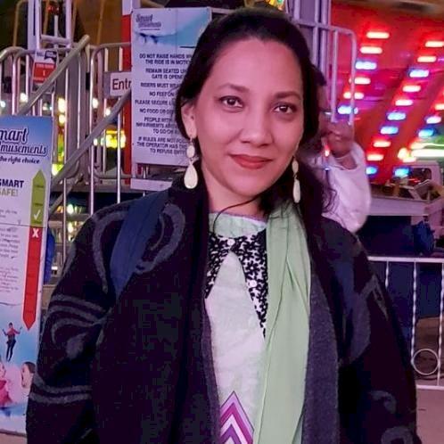 Humaira - Kuala Lumpur: Greetings. I am from Bangladesh who li...