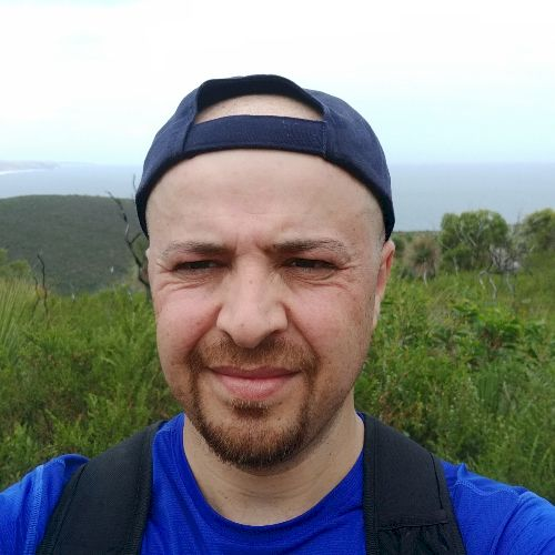 Huseyin - Turkish Teacher in Adelaide: I have been living in O...