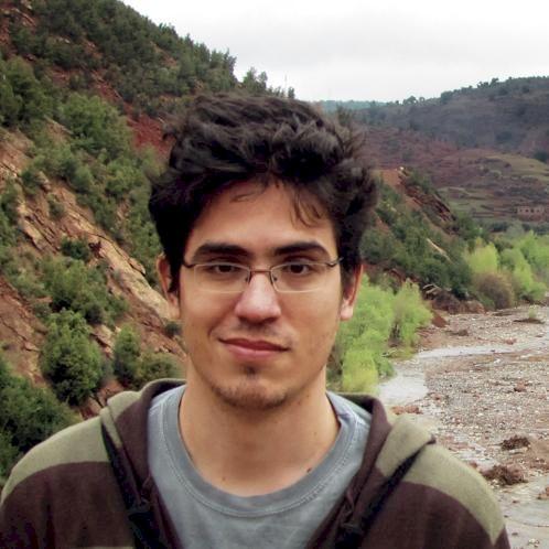 Ian - Prague: Oi! I'm Ian, from Brazil. I originally came to E...