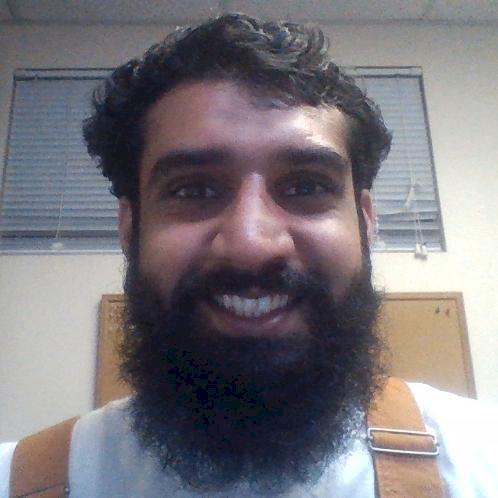 Ibrahim - City Of London: I taught English as a second languag...