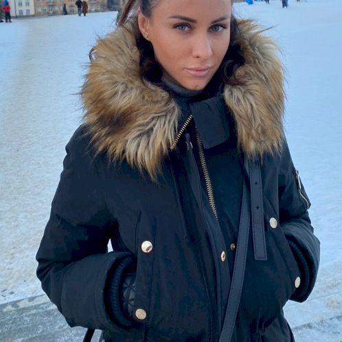 Ieva - Lithuanian Teacher in Vilnius: Hey, I am very easy goin...