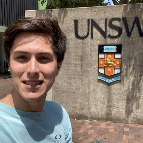 Ignacio - Spanish Teacher in Sydney: I was born in Chile lived...