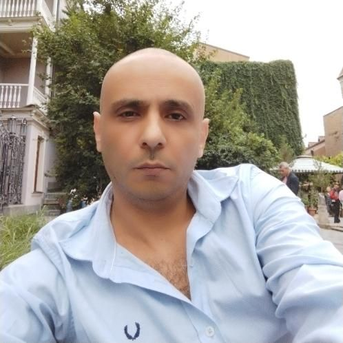 Ihab - Tbilisi: Since I have learned many languages, I can und...