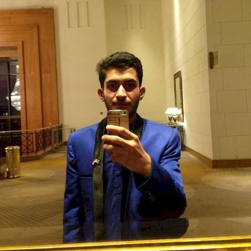Ijaz - Cairo: I am a native Pakistani Urdu speaker residing in...