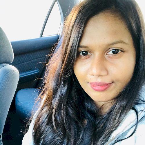 Imenji - Sinhala Teacher in Melbourne: Hi Students i am capabl...