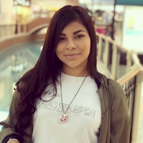 Irma - Stockholm: 100% Latina , i studied psychology back in m...