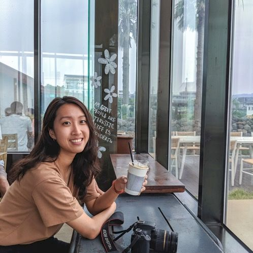 Isabel - Cantonese Teacher in Adelaide: I am Isabel, a univers...