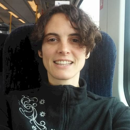 Isabel - Spanish Teacher in Madrid: I obtained my Teaching Spa...