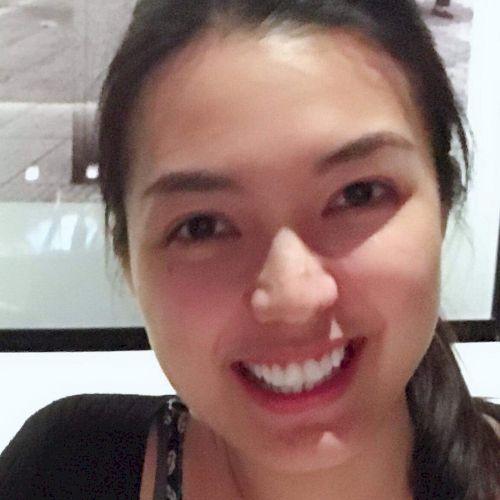 Isabelle - Cantonese Teacher in Copenhagen: There is no better...