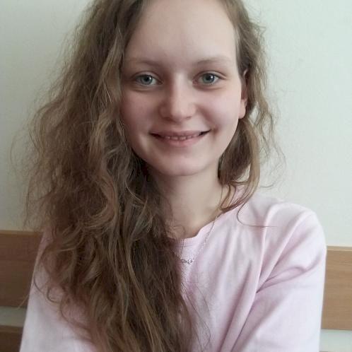 Ivana - Slovak Teacher in Oslo: I am Slovak girl who live in O...
