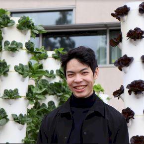 Private Cantonese teacher in Hong Kong