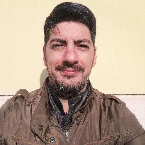 JAVIER - Saint Petersburg: Hola! Soy un argentino nativo con f...