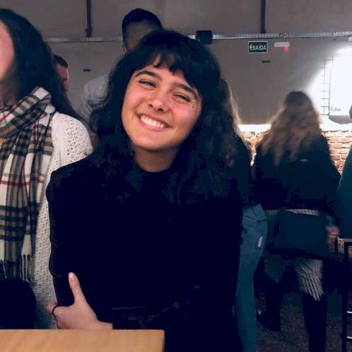 JOANNA - Madrid: Hey! I'm Joanna. I've been living in Madrid f...