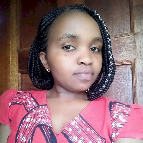 Jackline - Nairobi: I am a trained teacher in special educatio...