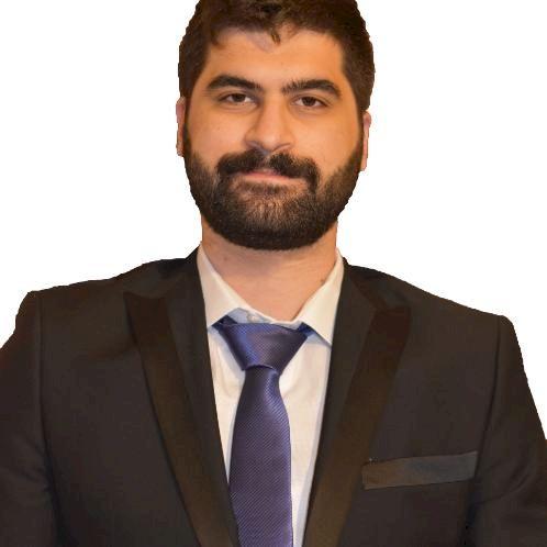 Jad - Arabic Teacher in Turin: Hello/Ciao/Mar7aba! My name is ...