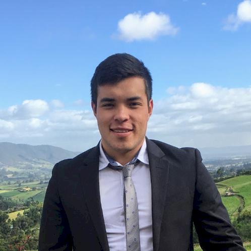 Jaime - Spanish Teacher in Sydney: Hola! I am Jaime, a Colombi...