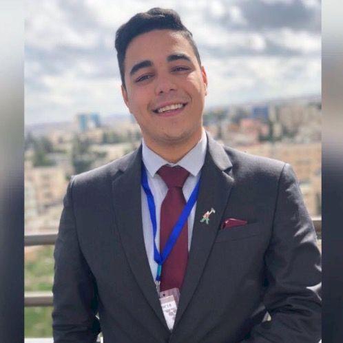 Jamil - Arabic Teacher in Doha: I'm a master degree student ...