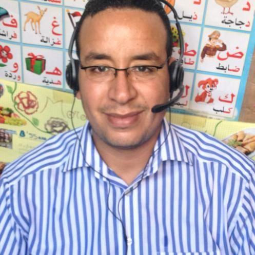 Jaouad - Arabic Teacher in Paris: Hello, I am teacher Jaouad f...