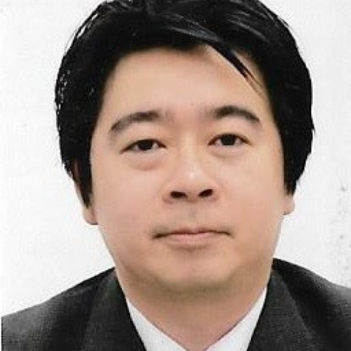 Hashi - Japanese Teacher in Singapore: Hi, I am HASHI.  I have...
