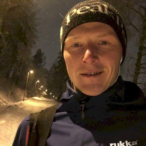 Jaromir - Czech Teacher in Helsinki: I'm 33y.o. guy, living in...