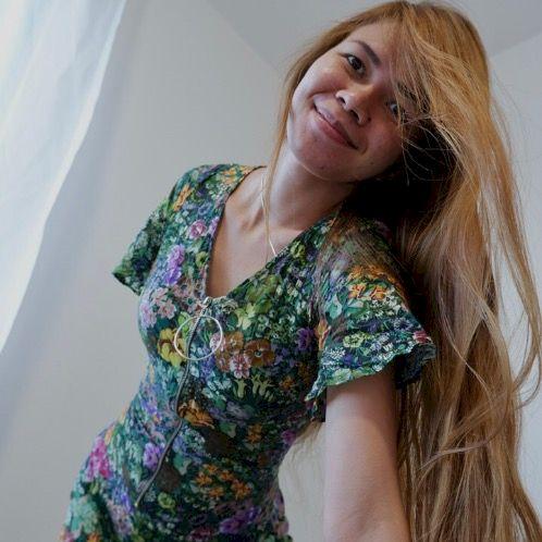 Jasmine - Prague: I'm Jasmine, a Filipina, living now in Pra...