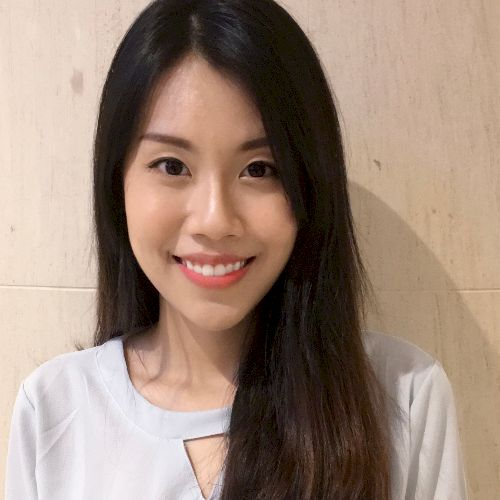 Jasmine - English Teacher in Singapore: Face-to-face and onlin...